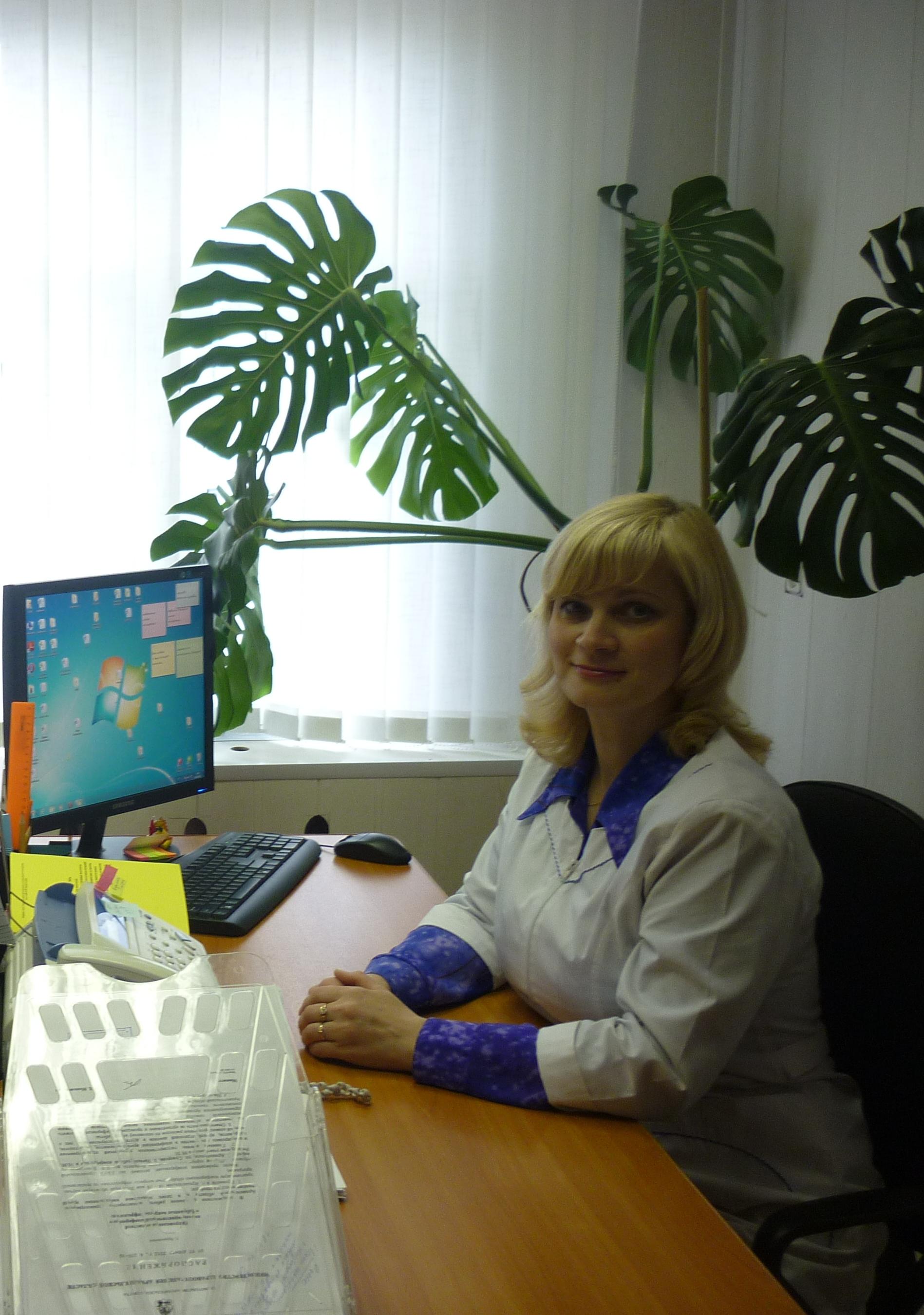М.В. Олейникова